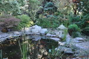 Vrt Tibautovih v Ljutomeru - vrt Simone Budja in Sre?ka Horvata